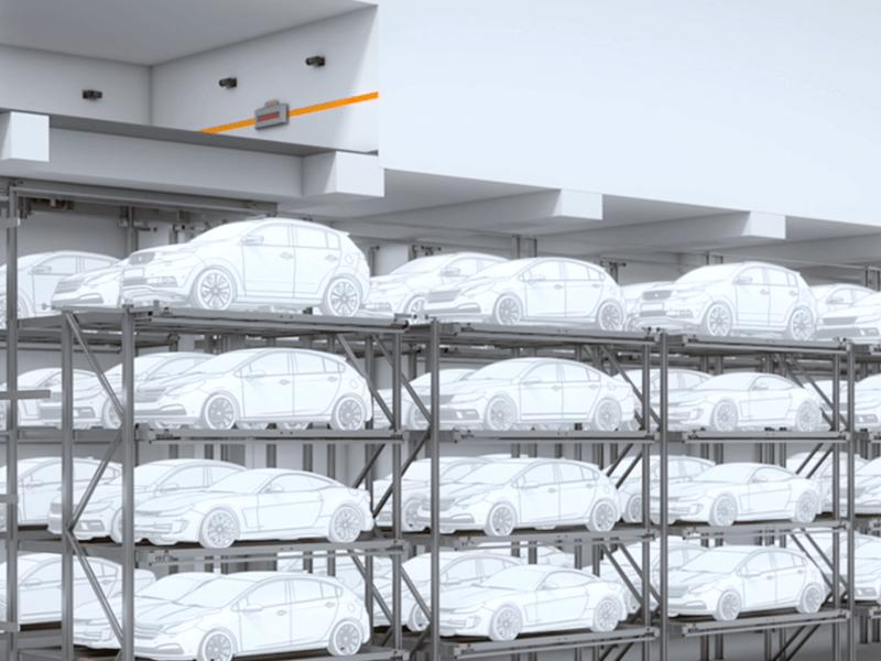 Systemy w pełni automatyczne Mastervario