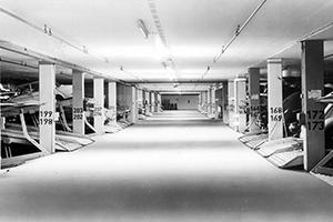 Klaus Multiparking 1972 Igrzyska Olimpijskie w Monachium