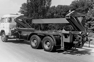 Historia Klaus 1968