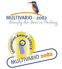 Historia KLAUS Multivario 2082